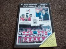 Fleetwood Town v Armthorpe Colliery Welfare, 1988/89 [FA]